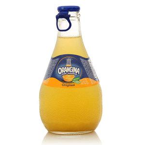 Напиток безалкогольный среднегазерованный пастерезованный ТМ Orangina (Оранджина)