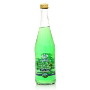 Напиток сильногазированный безалкогольный Тархун ТМ Ледяная Жемчужина