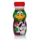 Йогурт питьевой с лесными ягодами и злаками 1,6% ТМ Растишка