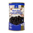 Оливки черные с косточкой консервированные ТМ Select Horeca (Селект Хорека)