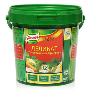 Приправа универсальная Деликат ТМ Knorr (Кнорр)