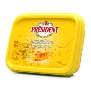 Сыр плавленый маасдам ТМ President (Президент)