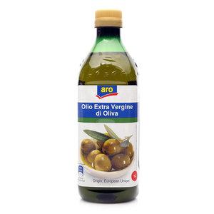 """Оливковое масло extra vergine """"ARO"""""""