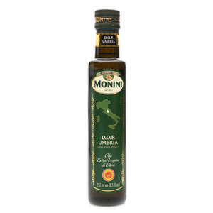 Оливковое масло нерафинированное  Umbria ТМ Monini (Монини)