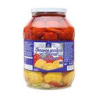 Овощное ассорти из томатов и патиссонов ТМ Horeca Select (Хорека селект)