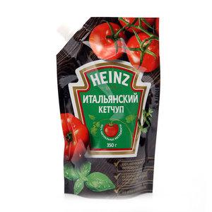 Кетчуп итальянский ТМ Heinz (Хайнц)