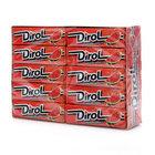 Жевательная резинка арбузная свежесть 30 пачек ТМ Dirol (Диролл)