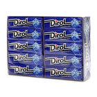 Жевательная резинка морозная мята 30 пачек ТМ Dirol (Дирол)