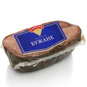 Бужане деликатес ТМ Клинский