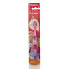 Зубная щетка детская Barbie с супермягкими щетинками ТМ Colgate (Колгейт)