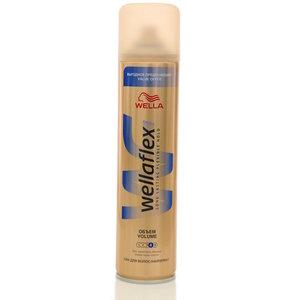 Лак для волос объем Volume ТМ WellaFlex (Веллафлекс)