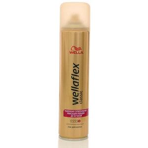 Лак для волос Classic ТМ WellaFlex (Веллафлекс)