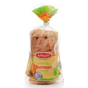 Фитнес изделия хлебобулочные ТМ Арнаут