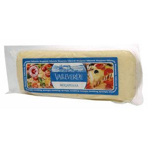 Сыр Моцарелла фасованный ТМ Valleverde (Валлеверде) 40%